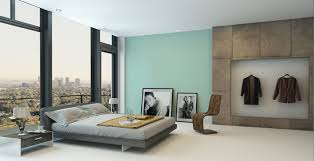 bedroom wall painting colour