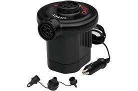 intex air mattress pump. Interesting Intex Intex QuickFill DC Electric Air Pump 212CFM To Mattress Pump I