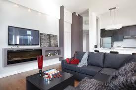 Meuble Tv Avec Foyer Electrique Meuble Tele Avec Foyer En Coin Dans Le Coin Tele