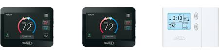 lennox icomfort thermostat. comfortsense 7500, 5500 and 3000 thermostat. \u201c lennox icomfort thermostat l