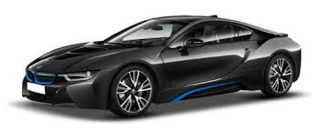 BMW I8  T