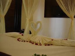 Kirikayan Luxury Pool Villas U0026 Spa: Bedroom Romance