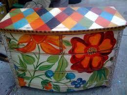 funky furniture ideas. love it funky furniturepainting furniturefurniture redofurniture ideascolorful furniture ideas