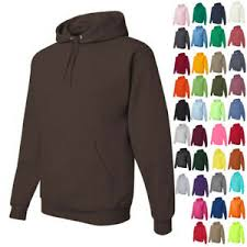 Jerzees Hoodie Size Chart Details About New Jerzees More Colors Mens Pullover Hoodies Nublend Hooded Sweatshirt 996mr