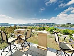 Spacious Hill Country Vacation Home Boasting Lake Views