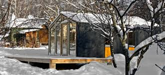 Mobile Home Log Cabins 6 Tiny Homes Under 50000 You Can Buy Right Now Inhabitat