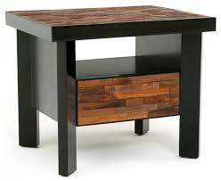urban rustic furniture. urban rustic end tables furniture