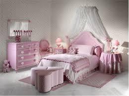 Rosa Schlafzimmer Zart Betthimmel