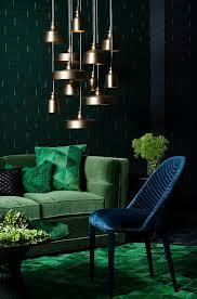 30 trendy velvet furniture and home