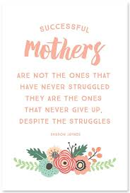 Inspirational Quotes Mothers Amazing 48 Inspirational Quotes For Mother's Day Inspirational Parents And