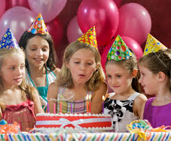 Child S Birthday Party 5 Tips For Throwing A Childrens Birthday Party