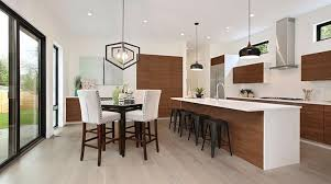 How To Create Modern Warmth In Your Kitchen Extraordinary Home Remodeling Denver Co Minimalist