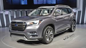 2018 subaru mpg. interesting mpg 2018 subaru ascent engine power mpg inside subaru mpg i