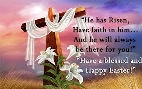 Easter Quotes From The Bible Fascinating Happy Easter Quotes Bible Verses 48th Of July 48