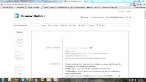 Linkedin Video Resume Therpgmovie