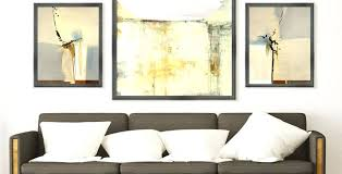 full size of how to decorate living room walls framed abstract art for rooms engaging decorating