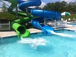 Swimming Pool Slides | In State College? Ride The Slides! | pool ...