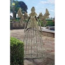 Small Picture The 25 best Metal garden trellis ideas on Pinterest Arbor tree