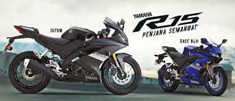2020 yamaha yzf r15 gets new colours