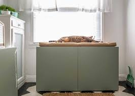 meow town mdf litter box. Kitchen Cabinet Litter Box Luxury How To Conceal A Kitty Inside Meow Town Mdf