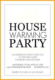 Housewarming Invitations Templates Idmanado Co