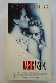 Image result for Sharon Stone shares Basic Instinct audition tape