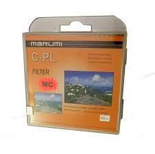 <b>Светофильтр MARUMI MC</b>-CPL 82мм