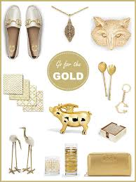 Small Picture Gold Home Decor Accessories Stellar Interior Design