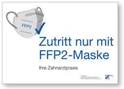 So wie es aussieht, werden alle anderen bundesländer momentan diese regelung nicht einführen. Ffp2 Maskenpflicht Fur Patienten Bayerische Landeszahnarztekammer