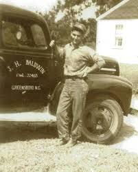 Obituary for Jack Harold Baldwin