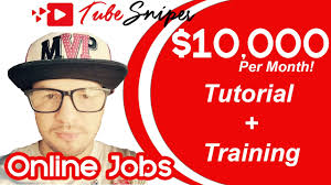 online jobs no experience needed make 10 000 per month tutorial online jobs no experience needed make 10 000 per month tutorial 2017 2018