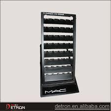 Mac Makeup Display Stands Unique Countertop Mac Makeup Cosmetic Display Stand Buy Makeup Display