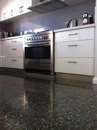 dark polished concrete floor. Delighful Concrete Polished Concrete Floor New Residential Development Jurien Bay On Dark Floor E