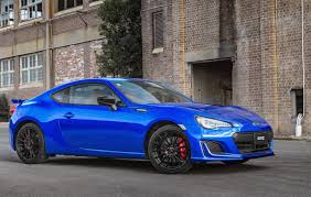 2018 Subaru BRZ Specs, Images Gallery - 2018 New Cars Release