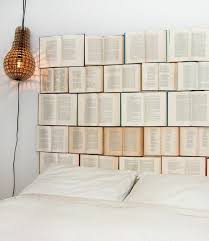 build diy bedroom furniture bed headboard yourself headboard make craft ideas from books build bedroom furniture
