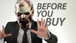 Dying Light Before You Buy Dying Light The Following Before You Buy