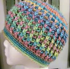 Free Crochet Hat Pattern With Ponytail Hole New Free Crochet Ponytail Hat Pattern