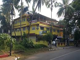 Hotel Campal Best Price On Campal Beach Resort In Goa Reviews