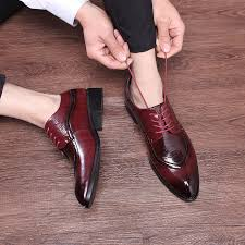 top 8 most popular high quality leather <b>italian</b> shoes men sapato ...