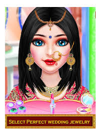 hey little indian princess awesome indian wedding ceremony season has began allow s plan a model wedding bridal shower makeup dressup and style quite