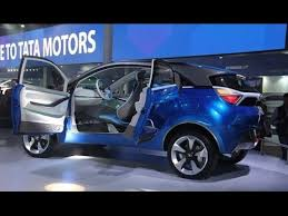 new car launches before diwali2017 Tata Nexon Launch Before Diwali Check Specifications  YouTube