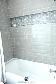 tub and shower tile ideas photo 1 of 6 lovely bathroom tub shower tile ideas nice with bathtub and gray subway bathroom tub shower tile pictures
