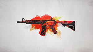 How a stolen skin became <b>CS</b>:<b>GO's</b> most legendary gun | PC Gamer