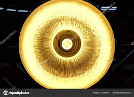 Onder De Lamp Ophangen Van Plafond Magazijn Stockfoto Civicdm