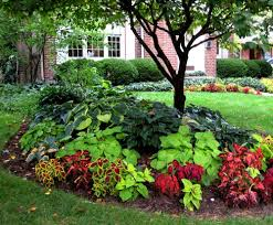 flower garden ideas for shade beautiful small yard landscaping ideas shaded area old rosedale of flower