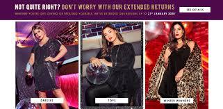 Disney Store Clothing Size Chart Plus Size Clothing Womens Plus Size Fashion Yours Clothing