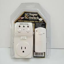 blackstone super switch wireless remote