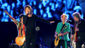 Rose Bowl Concert Seating Chart Rolling Stones Rolling Stones Concert Goers To Get Schooled On Lifetime Income