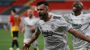 Galatasaray, Ghezzal ile anlaşma sağladı - Spor haberleri