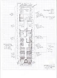 step 5 floor plans & interior design bus conversion, rv and West Road House Plans step 5 floor plans & interior design west side road house plans